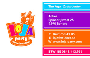 Loja Party