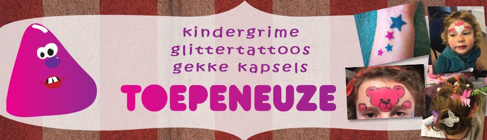 Toepeneuze